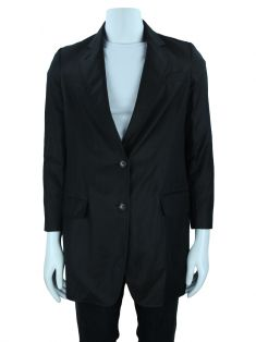 Blazer Paul Smith Lã Marrom Masculino
