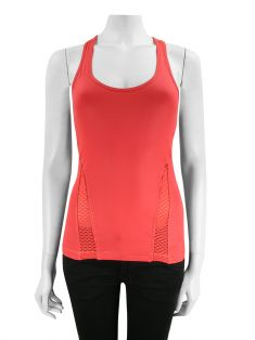 Blusa Stella McCartney Coral