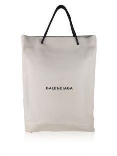 Bolsa Balenciaga North South Shopper
