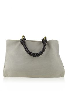 Bolsa Bottega Veneta Double Braided Hand