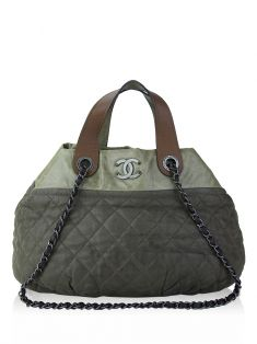 Bolsa Chanel In-The-Mix Tricolor