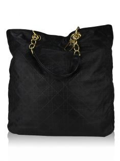 Bolsa Christian Dior Soft Lady Dior Shopping Tote