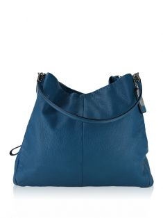 Bolsa Coach Madison Phoebe Azul