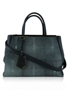 Bolsa Fendi 2Jours Stingray