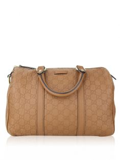Bolsa Gucci Medium Joy Boston