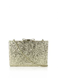 Bolsa Kate Spade Evening Bells Emanuelle Dourada