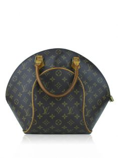 Bolsa Louis Vuitton Ellipse Monograma