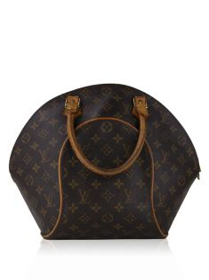 Bolsa Louis Vuitton Ellipse PM Monograma