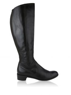 Bota Russell & Bromley Couro Marrom