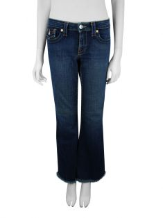 Calça Citizens of Humanity Flare Jeans