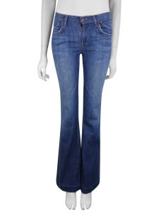 Calça Citizens Of Humanity Jeans Flare
