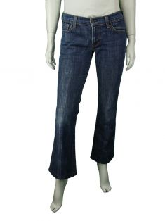 Calça Citizens Of Humanity Kelly Low Haist Bootcut
