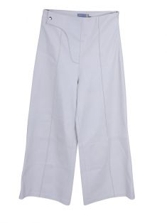 Calça Cruise Pantacourt Off-White