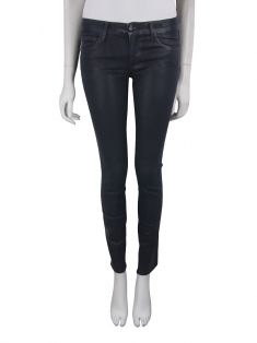 Calça Juicy Couture Skinny Resinada
