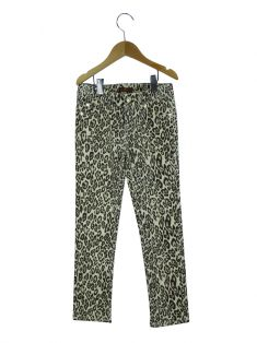 Calça Seven For All Makind Infantil Animal Print