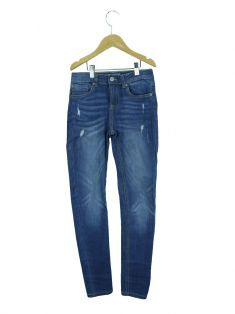 Calça Seven For All Makind The Skinny Infantil Jeans