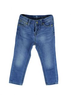 Calça Seven For All Mankind Infantil