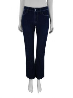 Calça Seven For All Mankind Jeans Bootcut Azul