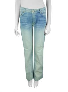 Calça Seven For All Mankind Kimmie Jeans