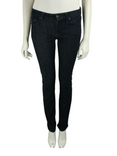 Calça Seven For All Mankind Kimmie Straight Leg