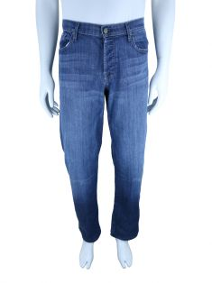 Calça Seven For All Mankind Relaxed Jeans