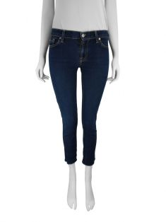 Calça Seven For All Mankind Skinny Bootcut Jeans