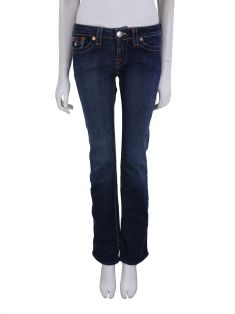 Calça True Religion Wendy Jeans