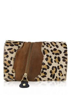 Clutch Jimmy Choo Martha Estampada