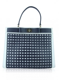 Bolsa Kate Spade Mayfair Drive Perforated