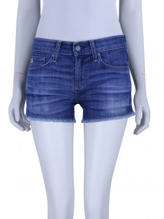 Shorts Adriano Goldschmied Pixie Cut-Off Jeans