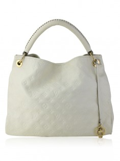 Bolsa Louis Vuitton Artsy MM Neige