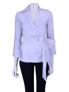 Camisa Candy by Candy Brown Beth Off White