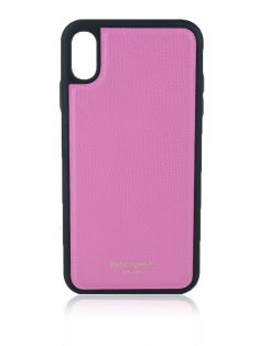 Case Kate Spade Iphone X Rosa