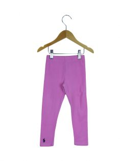 Legging Ralph Lauren Toddler Rosa