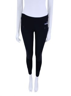 Legging Stella McCartney X Adidas Preto