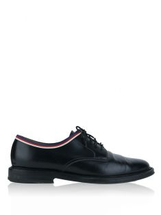Oxford Gucci Beyond Preto Masculino