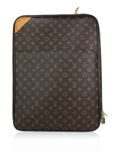 Mala Louis Vuitton Pegase 55 Canvas