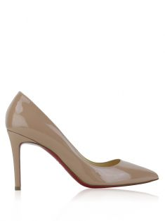 Sapato Christian Louboutin Pigalle Nude