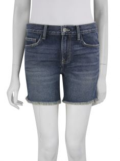 Shorts Current Elliott The Boyfriend Jeans