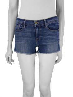 Shorts Frame Le Cutoff Jeans