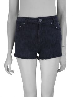 Shorts Sandro Hot Pants Grafite