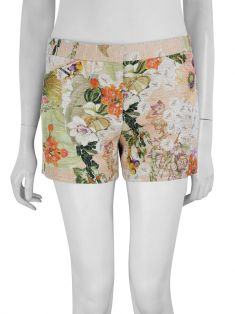 Shorts Tory Burch Estampado Flores