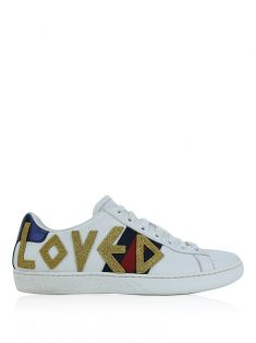 Tênis Gucci Ace Loved